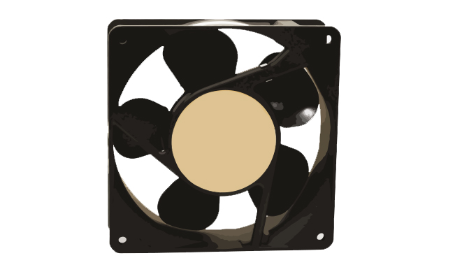Picture of 3420 - FANS BAL AC