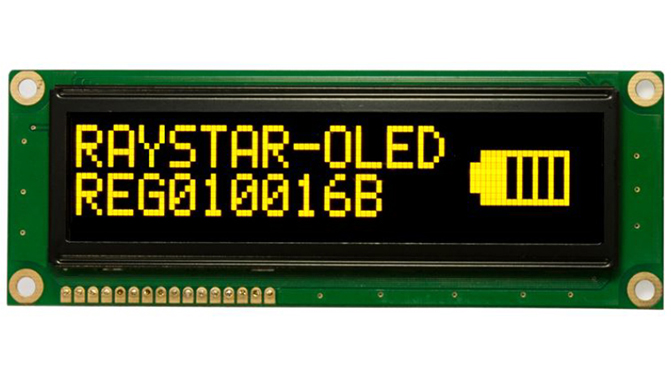 Picture of 3302 - DISPLAY OLED GRAPHIC