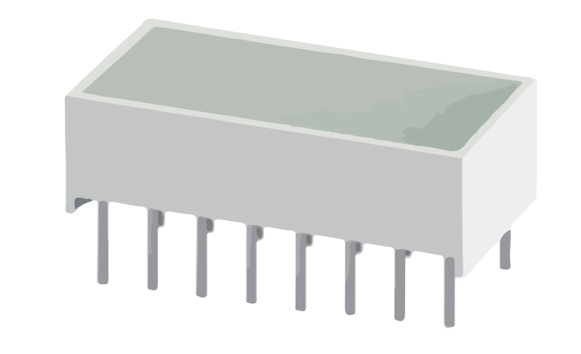 Picture of 5650 - LED TH BAR
